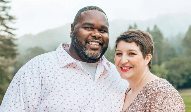 Christina and Robert Are Hoping To Adopt!