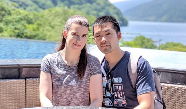 John and Alex Hope To Adopt