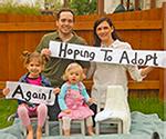 Adoptimist member's success story