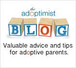 Adoption Blog: tips and advice for adoptive parents